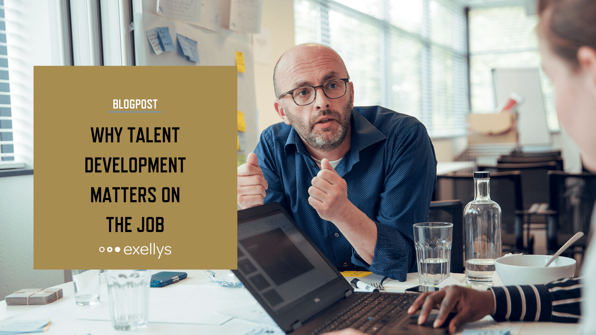 Why talent development matters on the job - Social share image