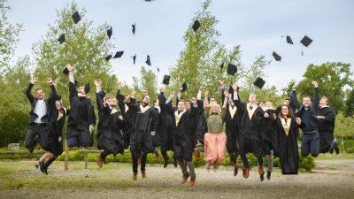 Graduation Start Smart