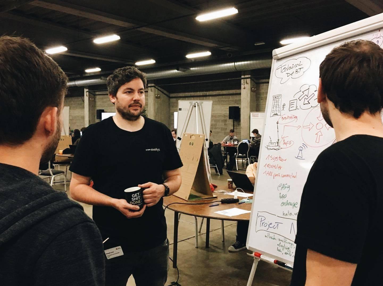 Chainport hackathon