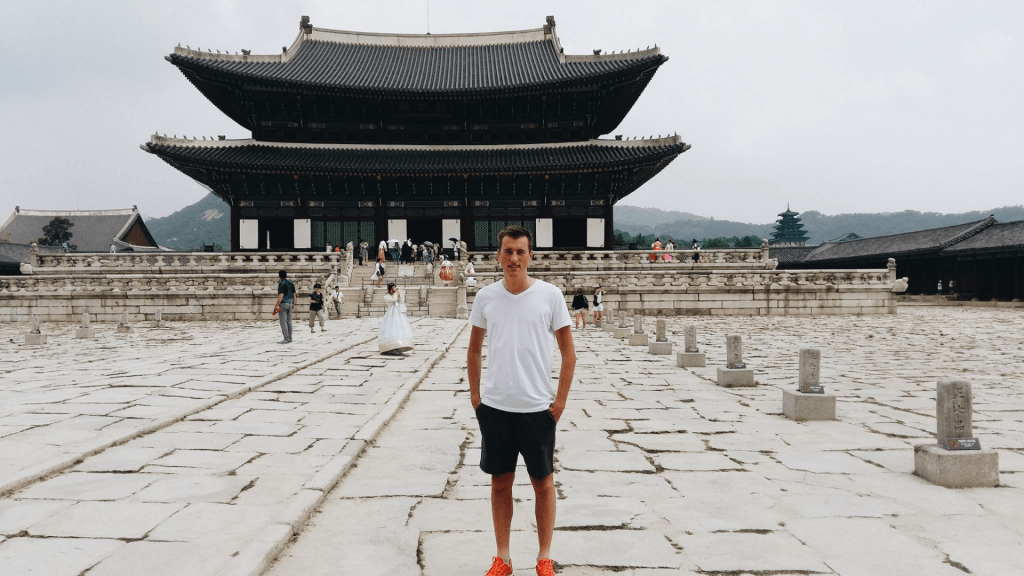 How Hendrik became a traveling SAP Business Analyst