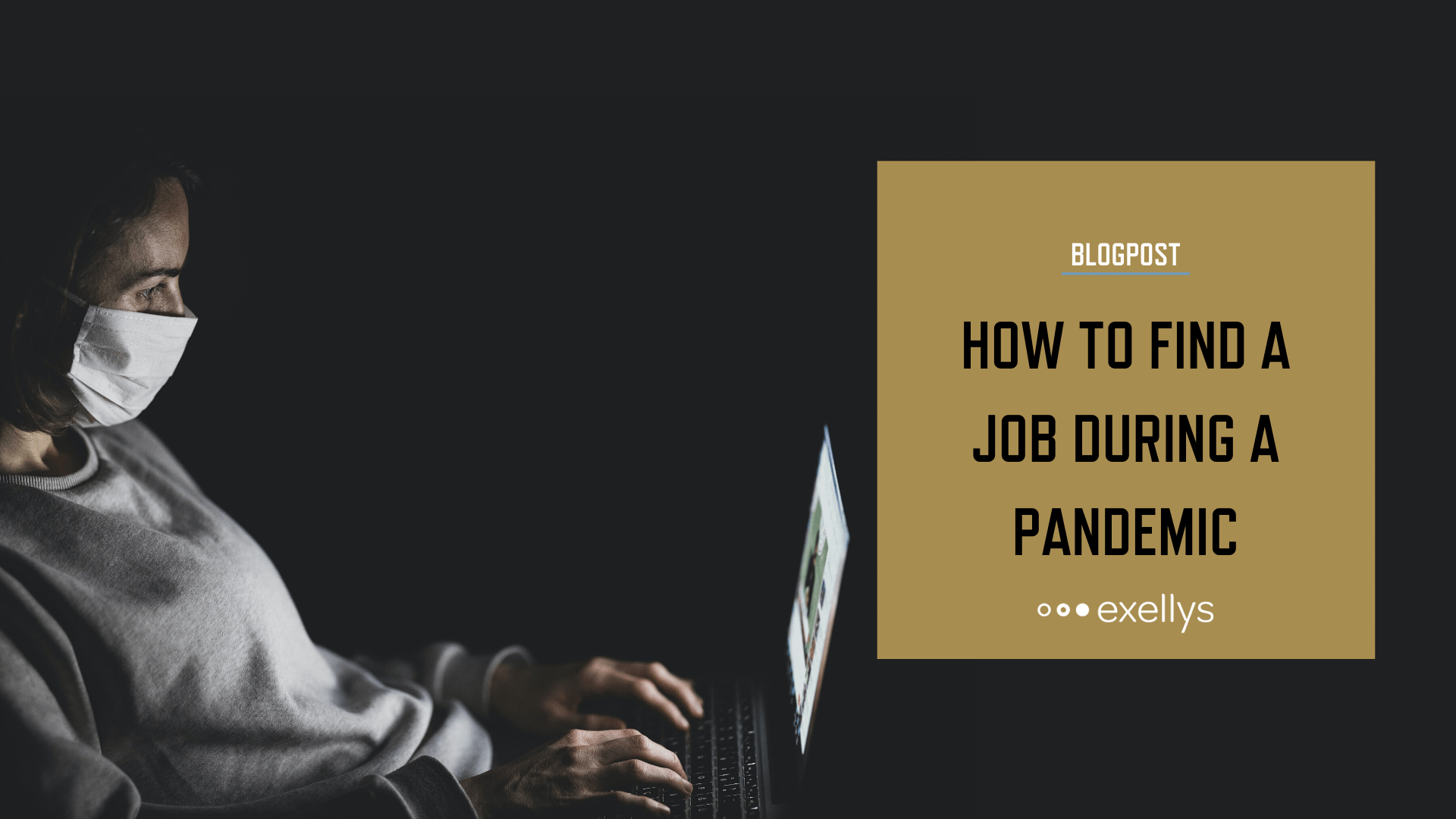 How to find a job during a pandemic