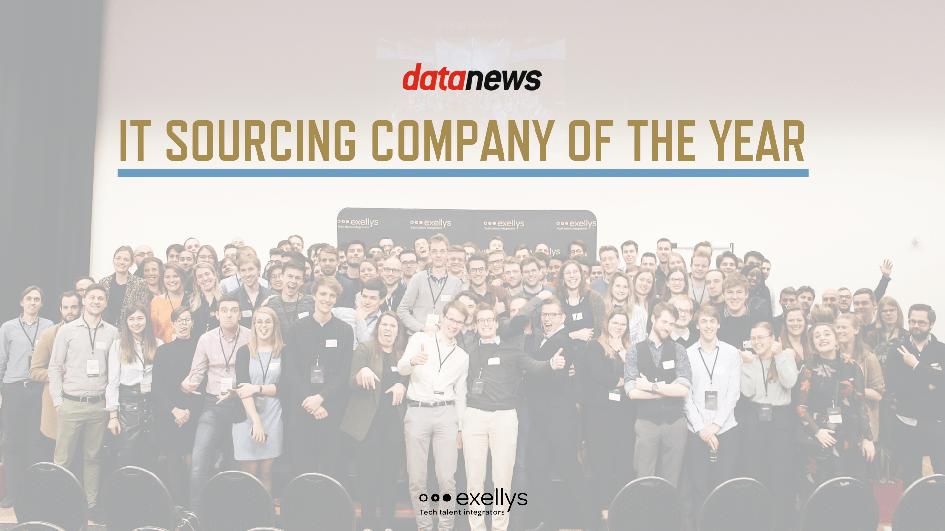 IT Sourcing Company of the Year visual