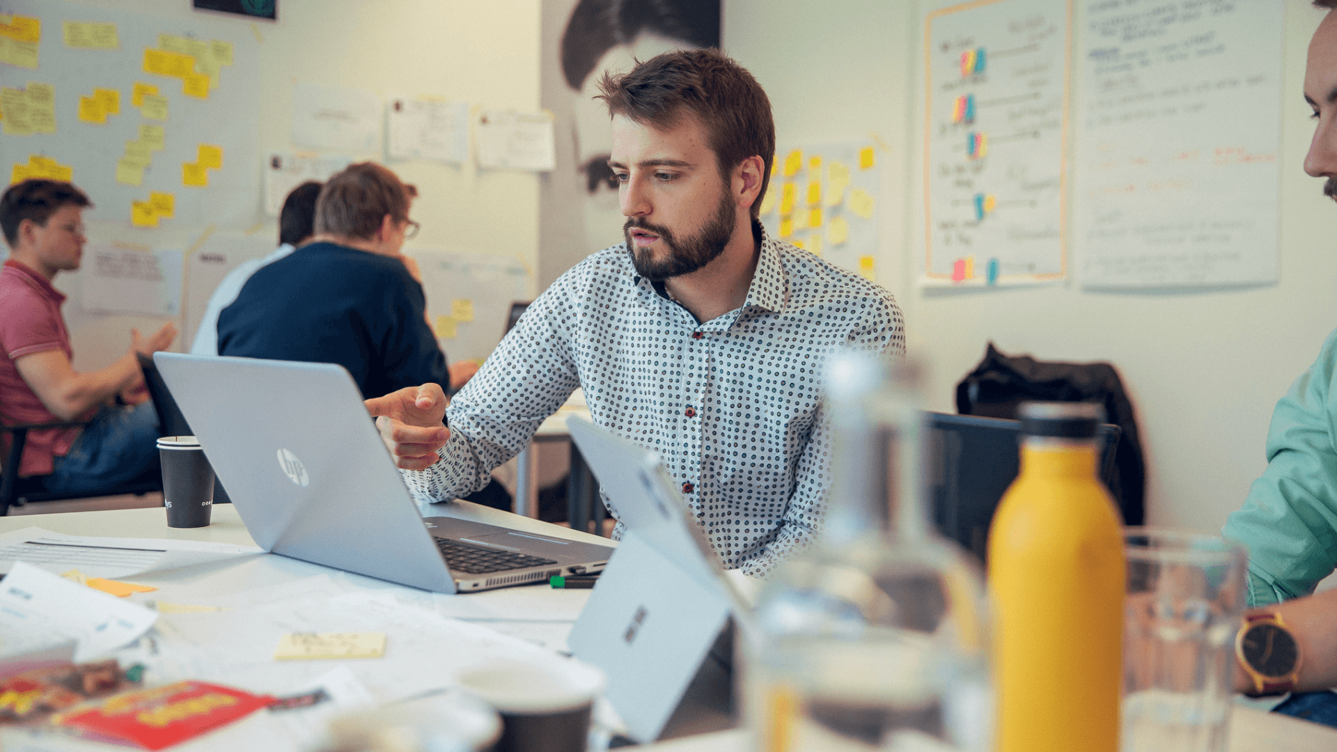 8 Things I wish I knew before I started my first job