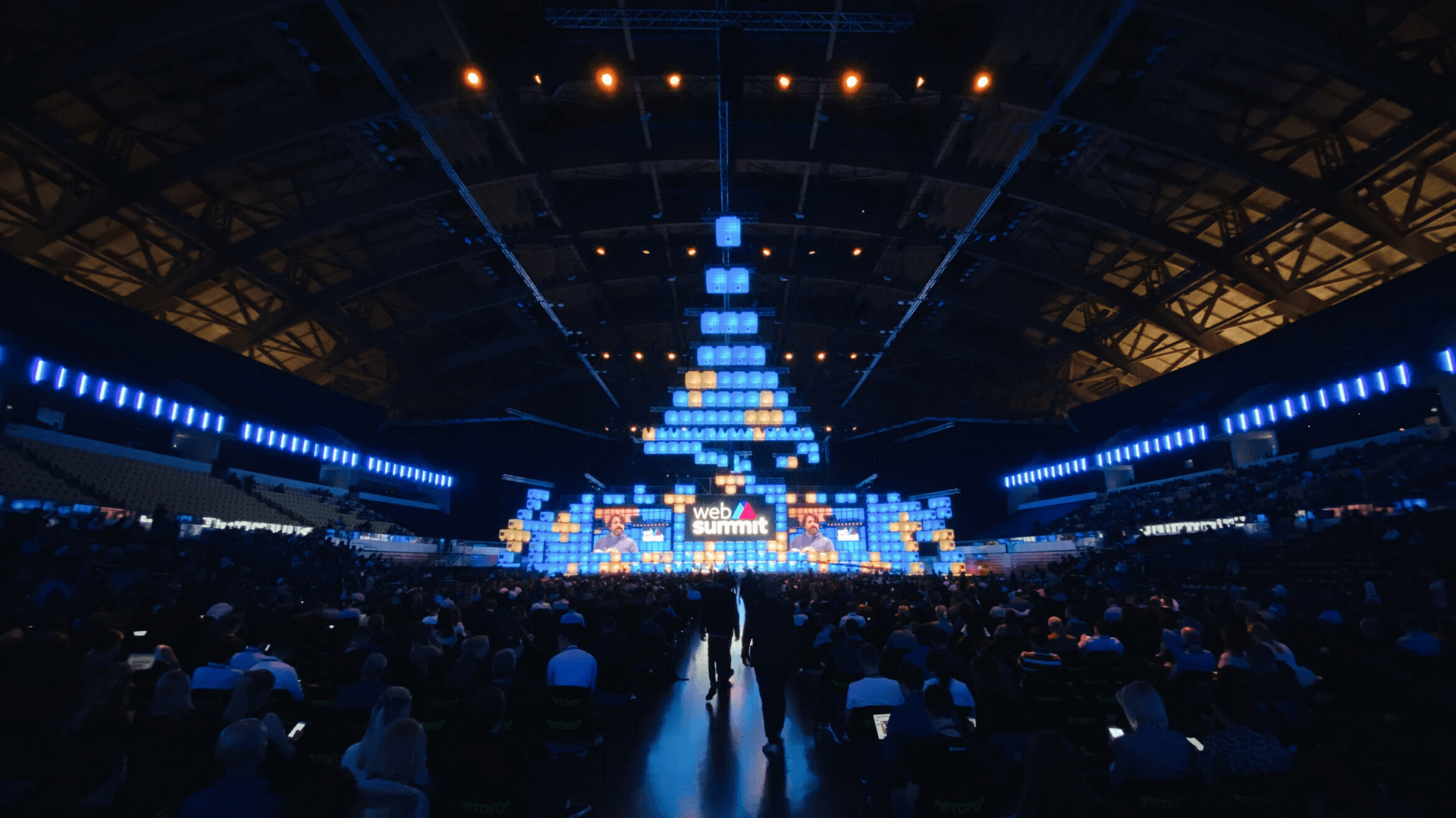 Web Summit 2019: Our key take aways (Part 2)