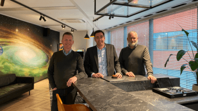 Projective acquires majority stake in Exellys