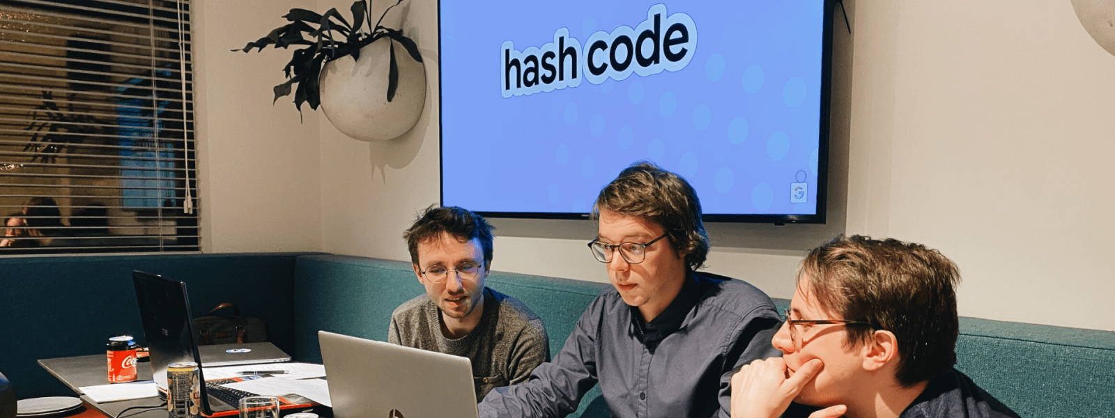 Google Hashcode 2020 – The Exellys edition