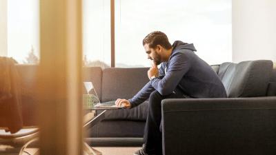 LinkedIn starter's guide for graduates