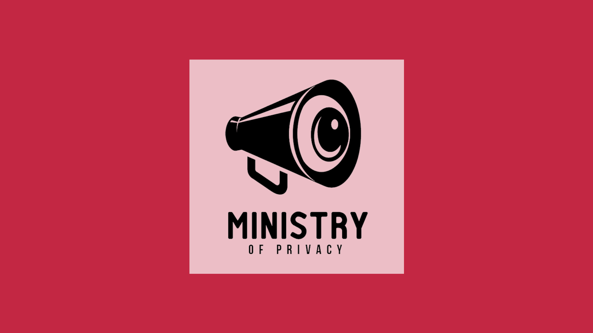 Ministry of Privacy