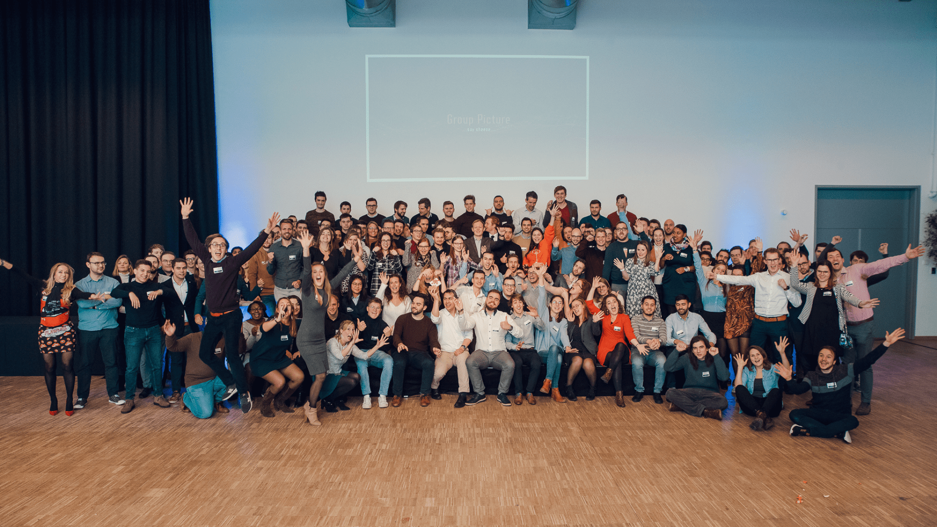 Belgian Talent Incubator launches NL branch - Blogpost cover