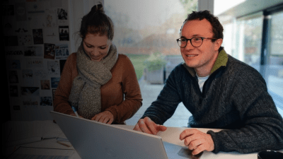 How a Bio Engineer ended up as a Project Manager in Germany - Blogpost cover